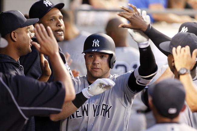 New York Yankees vs. Chicago White Sox - MLB Free Picks 7/4/16