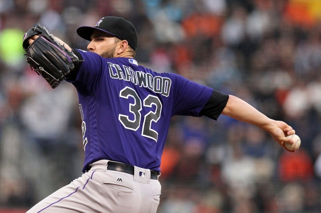 Rockies vs. Rays - 7/19/16 MLB Pick, Odds, and Prediction