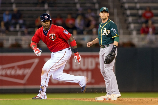 Minnesota Twins vs. Oakland Athletics - 7/6/16 MLB Pick, Odds, and Prediction