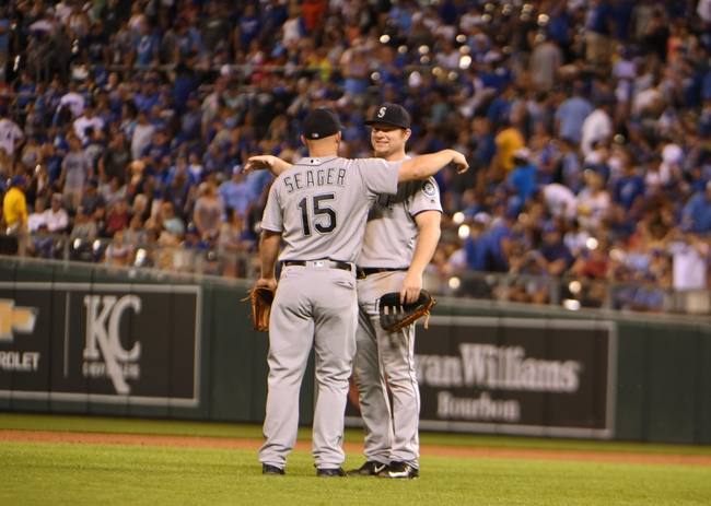 Royals vs. Mariners - 7/9/16 MLB Pick, Odds, and Prediction