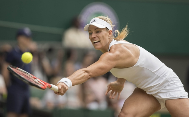 Angelique Kerber vs. Madison Keys 2016 WTA Championships Pick, Odds, Prediction