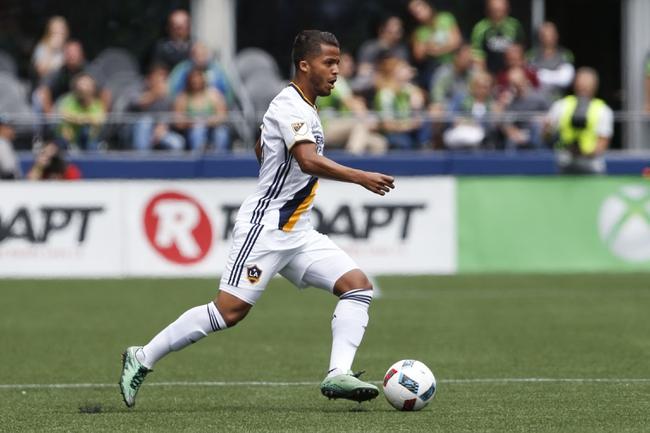 LA Galaxy vs. Houston Dynamo MLS Pick, Odds, Prediction - 7/15/16