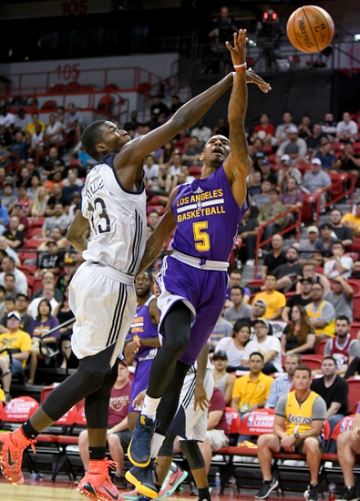New Orleans Pelicans vs. Los Angeles Lakers - 11/12/16 NBA Pick, Odds, and Prediction