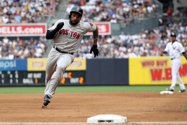 New York Yankees vs. Boston Red Sox - 7/17/16 MLB Pick, Odds, and Prediction