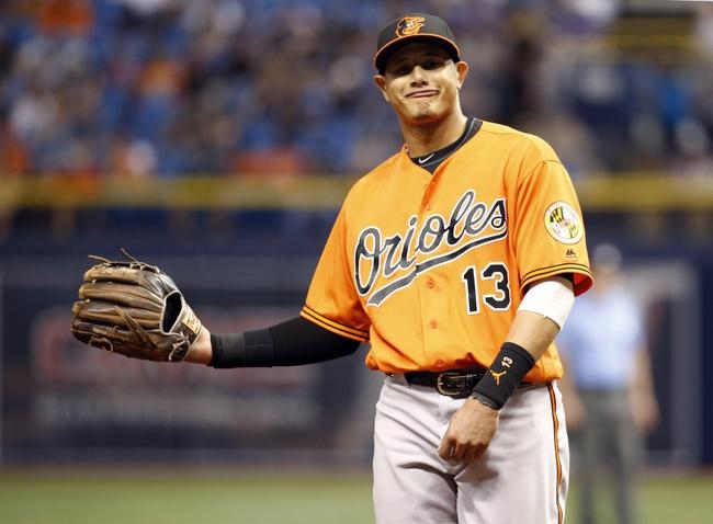 Baltimore Orioles vs. Colorado Rockies - 7/27/16 MLB Pick, Odds, and Prediction