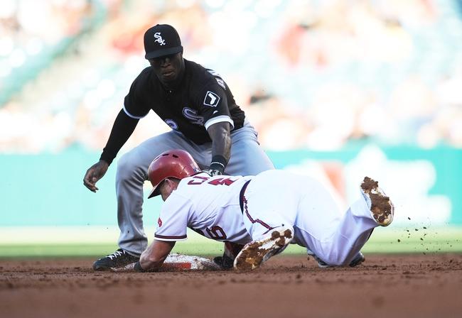 Angels vs. White Sox - 7/17/16 MLB Pick, Odds, and Prediction