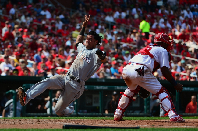Miami Marlins vs. St. Louis Cardinals - 7/28/16 MLB Pick, Odds, and Prediction