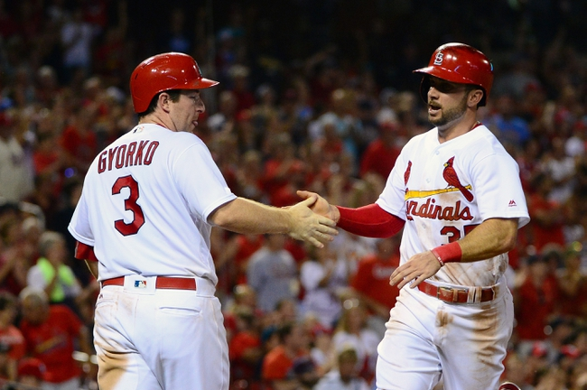 St. Louis Cardinals vs. San Diego Padres - 7/19/16 MLB Pick, Odds, and Prediction