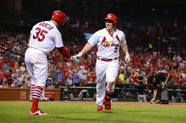 Fantasy Baseball 2016: Waiver Wire Update 7/22