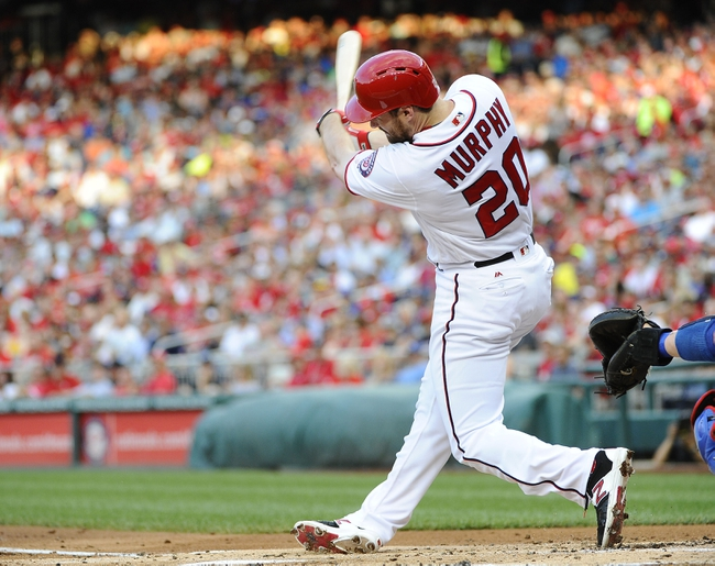 Washington Nationals vs. Los Angeles Dodgers - 7/20/16 MLB Pick, Odds, and Prediction