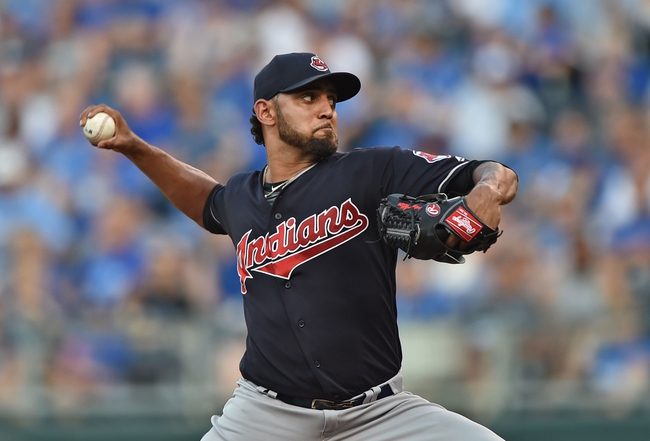 Nationals at Indians - 7/26/16 MLB Pick, Odds, and Prediction