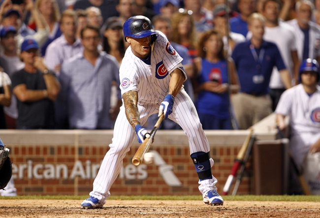 Chicago Cubs vs. New York Mets - 7/20/16 MLB Pick, Odds, and Prediction