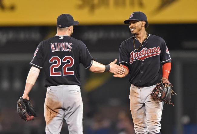 Kansas City Royals vs. Cleveland Indians - 7/20/16 MLB Pick, Odds, and Prediction