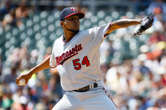 Braves at Twins - 7/26/16 MLB Pick, Odds, and Prediction