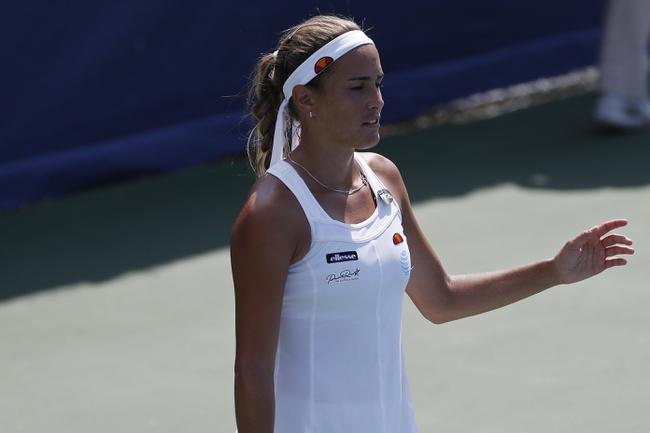 Laura Siegemund vs. Monica Puig 2016 Rio Summer Olympics Quarterfinal Pick, Odds, Prediction