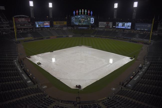 White Sox vs. Tigers - 7/22/16 MLB Pick, Odds, and Prediction