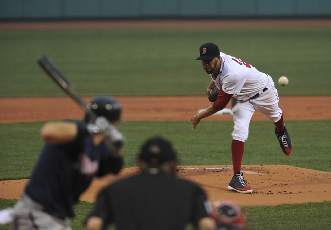 Boston Red Sox vs. Minnesota Twins - 7/24/16 MLB Pick, Odds, and Prediction