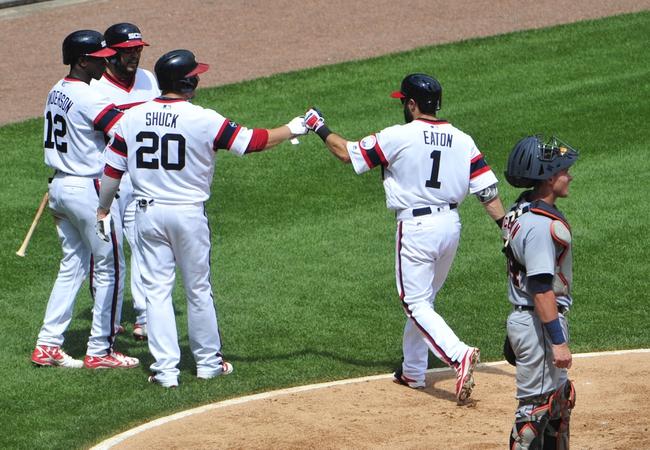 White Sox at Tigers - 8/2/16 MLB Pick, Odds, and Prediction