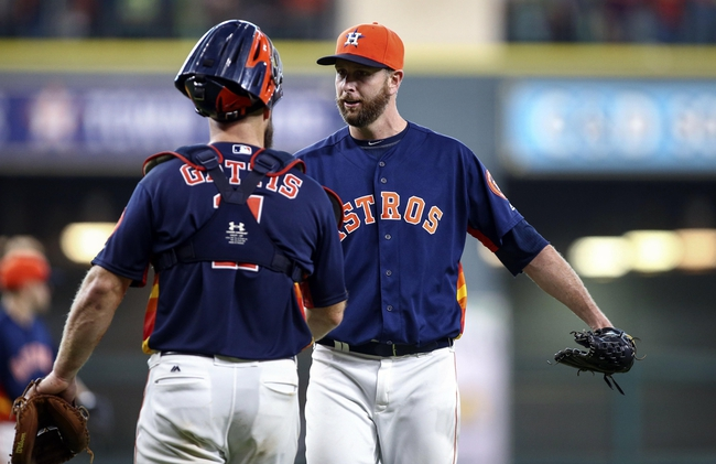 Astros vs. Angels - 9/23/16 MLB Pick, Odds, and Prediction