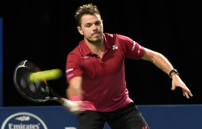 Stan Wawrinka vs. Kevin Anderson 2016 Rogers Cup Quarterfinals Pick, Odds, Prediction