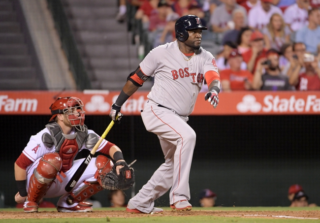 Angels vs. Red Sox - 7/29/16 MLB Pick, Odds, and Prediction