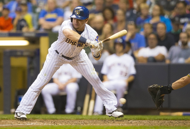 Brewers vs. Pirates - 7/30/16 MLB Pick, Odds, and Prediction