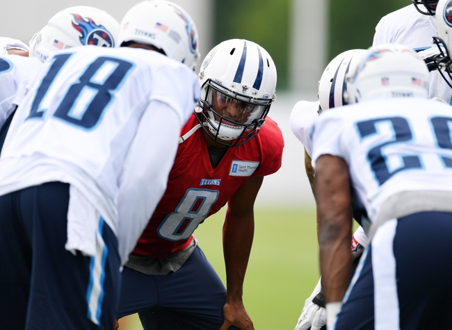 San Diego Chargers at Tennessee Titans- 8/13/16 NFL Pick, Odds, and Prediction