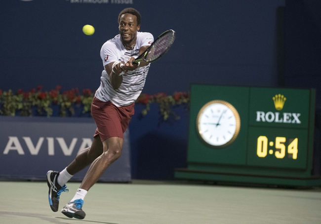 Gael Monfils vs. Marin Cilic 2016 Rio Summer Olympics Pick, Odds, Prediction