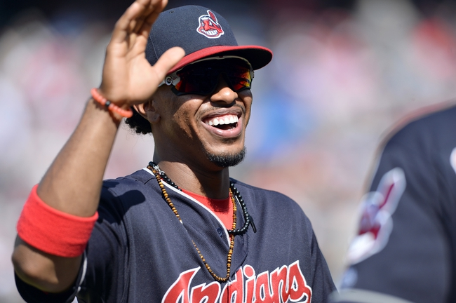 Oakland Athletics vs. Cleveland Indians - 8/22/16 MLB Pick, Odds, and Prediction