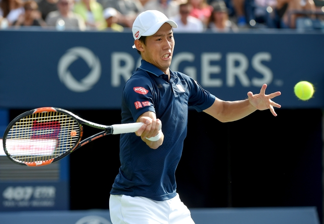 Kei Nishikori vs. Albert Ramos-Vinolas 2016 Rio Summer Olympics Pick, Odds, Prediction