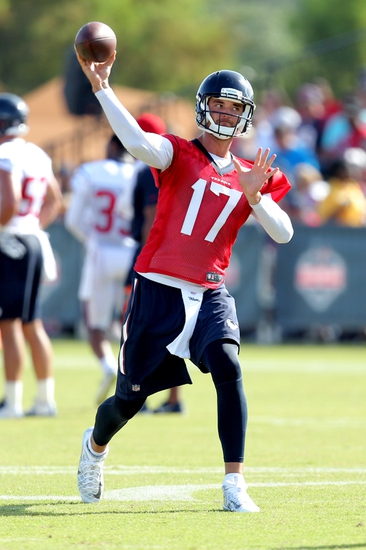 San Francisco 49ers vs. Houston Texans - 8/14/16 NFL Pick, Odds, and Prediction