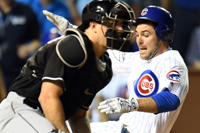 Chicago Cubs vs. Miami Marlins - 8/2/16 MLB Pick, Odds, and Prediction