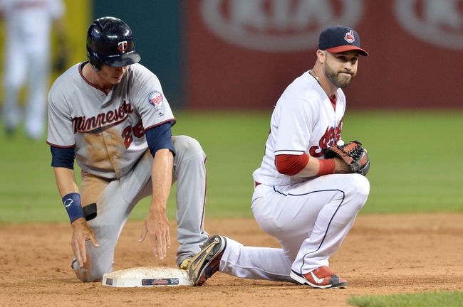 Cleveland Indians vs. Minnesota Twins - 8/3/16 MLB Pick, Odds, and Prediction