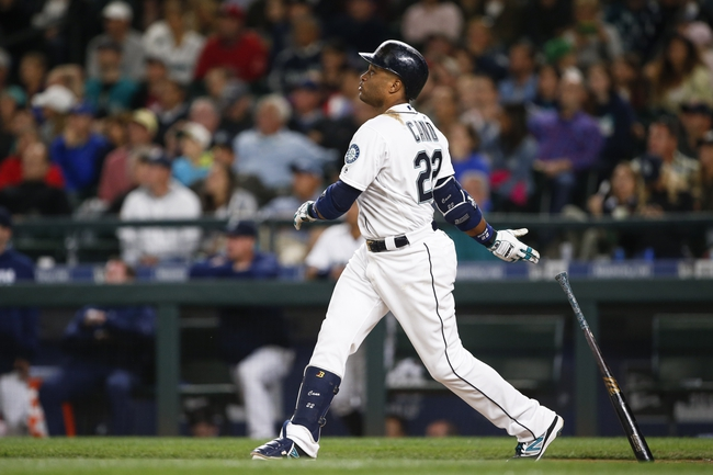 Mariners vs. Red Sox - 8/3/16 MLB Pick, Odds, and Prediction