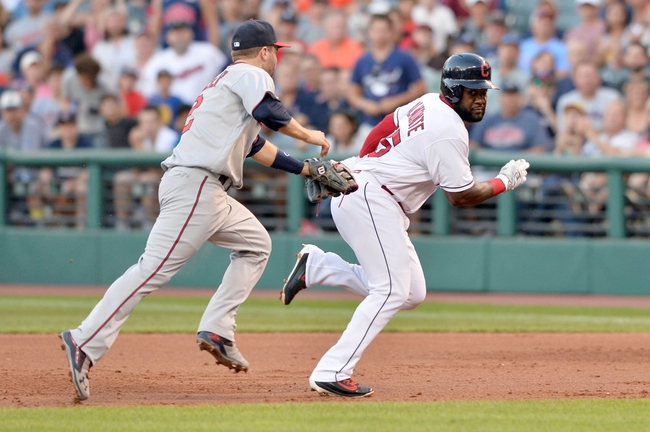 Cleveland Indians vs. Minnesota Twins - 8/4/16 MLB Pick, Odds, and Prediction