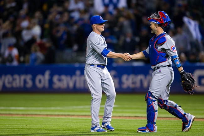 Athletics vs. Cubs - 8/6/16 MLB Pick, Odds, and Prediction