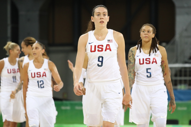 Los Angeles Sparks vs. Seattle Storm - 8/26/16 WNBA Pick, Odds, and Prediction