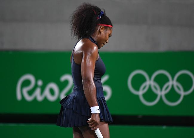 Serena Williams vs. Ekaterina Makarova 2016 US Open Pick, Odds, Prediction