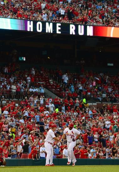 Cincinnati Reds vs. St. Louis Cardinals - 9/3/16 MLB Pick, Odds, and Prediction