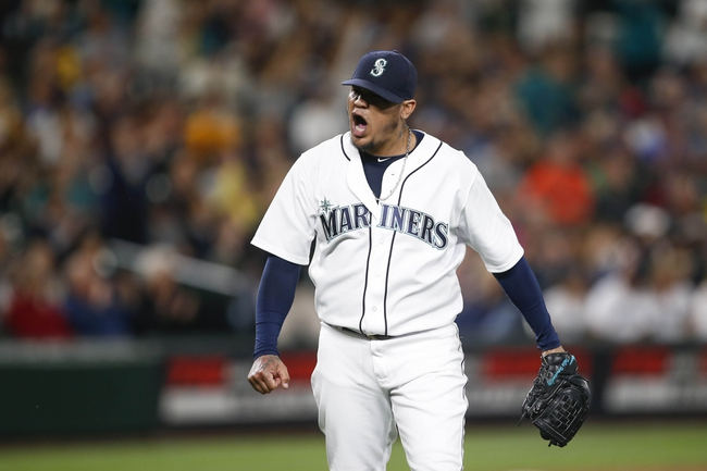 Seattle Mariners vs. Milwaukee Brewers - 8/20/16 MLB Pick, Odds, and Prediction