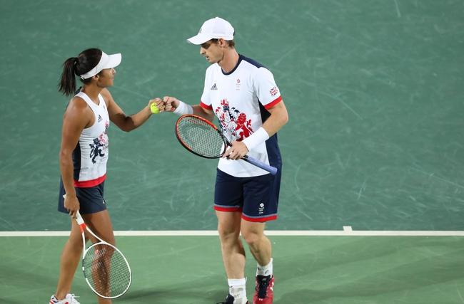 Andy Murray vs. Kei Nishikori 2016 Rio Summer Olympics Semifinal Pick, Odds, Prediction