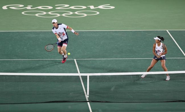 Andy Murray vs. Juan Martin Del Potro 2016 Olympics Gold Medal Match Pick, Odds, Prediction