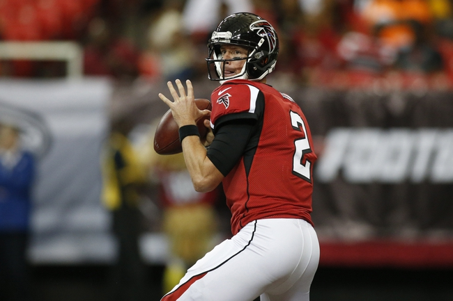 Atlanta Falcons at Cleveland Browns - 8/18/16 NFL Pick, Odds, and Prediction