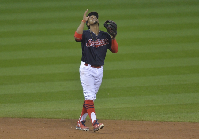 Cleveland Indians vs. Los Angeles Angels - 8/13/16 MLB Pick, Odds, and Prediction