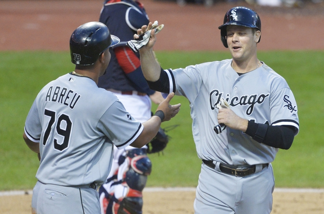 White Sox vs. Indians - 9/12/16 MLB Pick, Odds, and Prediction
