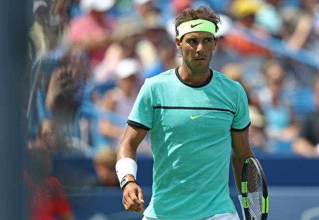 Rafael Nadal vs. Denis Istomin 2016 US Open Pick, Odds, Prediction