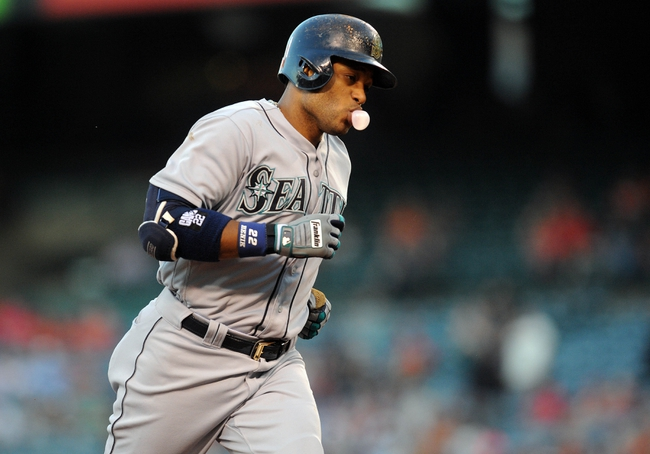 Mariners vs. Brewers - 8/21/16 MLB Pick, Odds, and Prediction