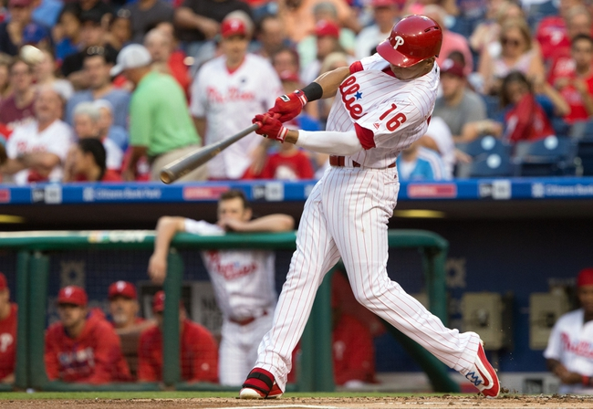 Fantasy Baseball 2016: Waiver Wire Update 8/22