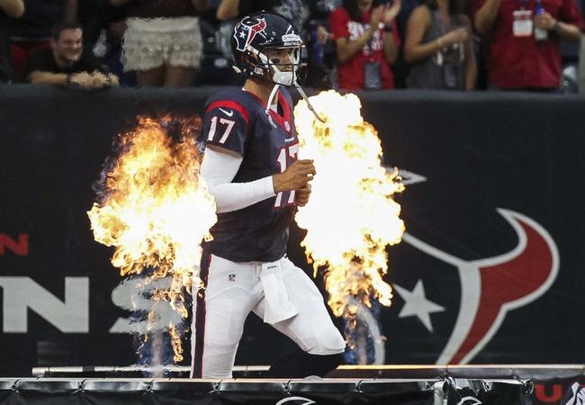Houston Texans vs. Arizona Cardinals - 8/28/16 NFL Pick, Odds, and Prediction