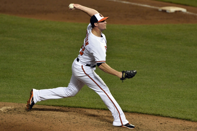Baltimore Orioles vs. Washington Nationals - 8/23/16 MLB Pick, Odds, and Prediction